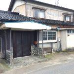 【!貸出中!】田舎暮らし糸魚川 西海小学区直近