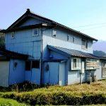 売家 糸魚川市田舎暮らし リノベーション済み 井沢バス停直ぐ隣 全室洋間