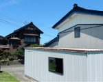KURA&車庫(周辺)