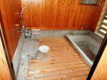 大きなお風呂スペース(風呂)