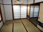 和室の居間6畳(居間)