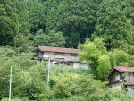 丘の上の古民家(外観)