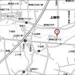白地図広範囲(地図)
