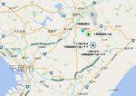 成田空港から8km(地図)