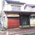 【売家:格安購入で住みながらDIY三昧】いなか暮らし糸魚川 駅近 現状渡