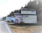 【売家:糸魚川市藤後】能生の藤後地区 6DKユッタリ物件で診療所・小学校近